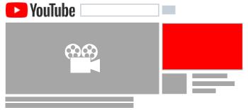 Reklama display YouTube | Smuggled.pl