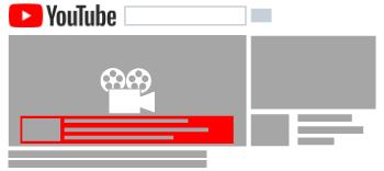 Nakładka reklamowa YouTube | Smuggled.pl