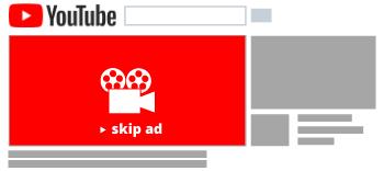 Reklama YouTube możliwa do pominięcia | Smuggled.pl